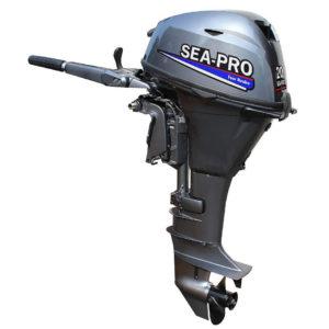 Четырехтактный лодочный мотор Sea-Pro F 20S&E