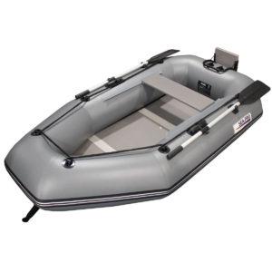 Гребная лодка Sea-Pro 230К