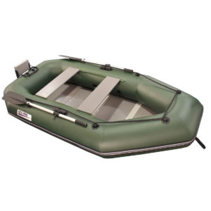 Гребная лодка Sea-Pro 280К