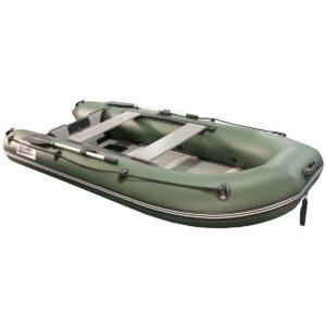 Моторная лодка Sea-Pro L300P