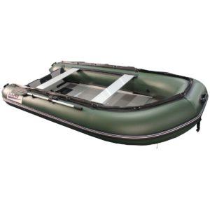 Моторная лодка Sea-Pro N330P