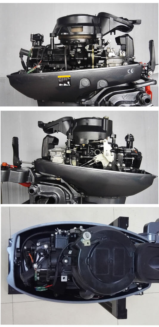 Sea-Pro Т 18S