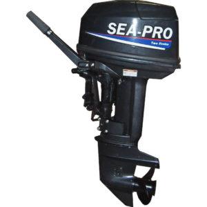 Двухтактный лодочный мотор Sea-Pro Т 25S