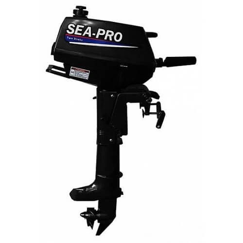 Sea Pro T3S